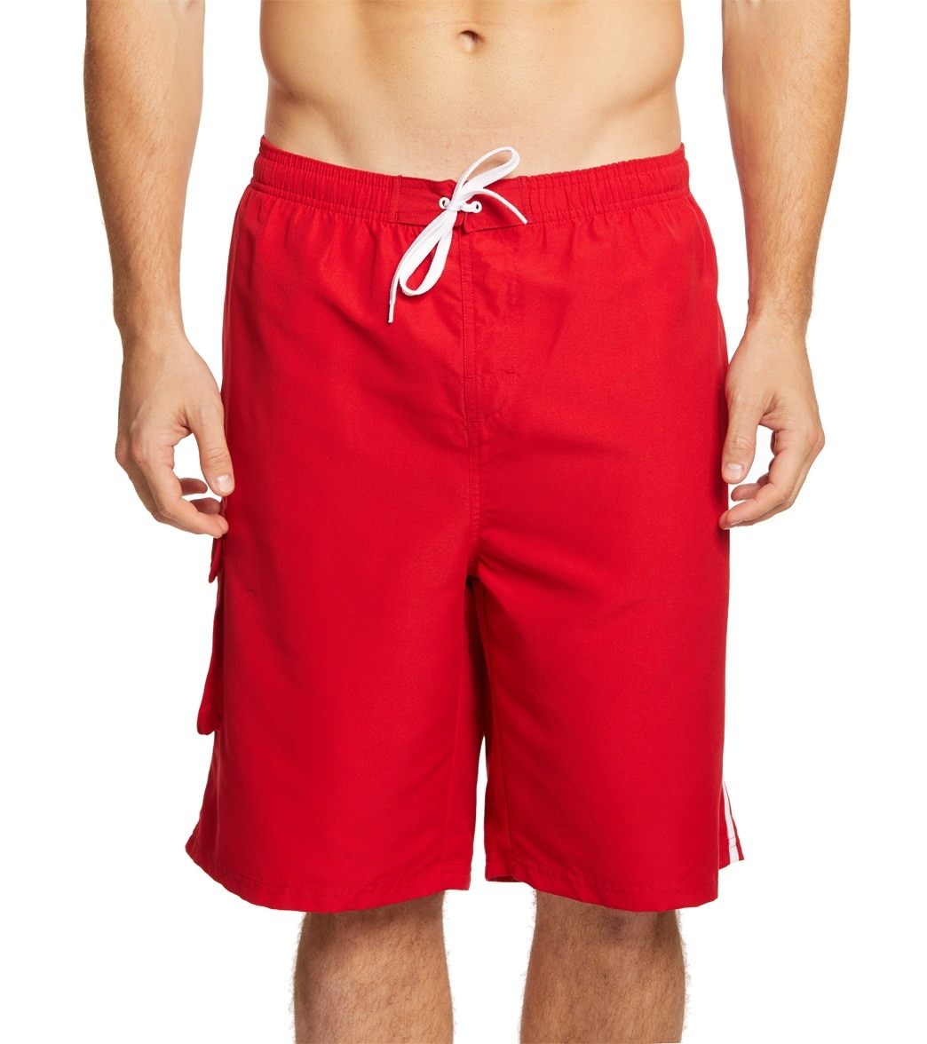 820f35bdbf Men's Lifeguard Suits at SwimOutlet.com