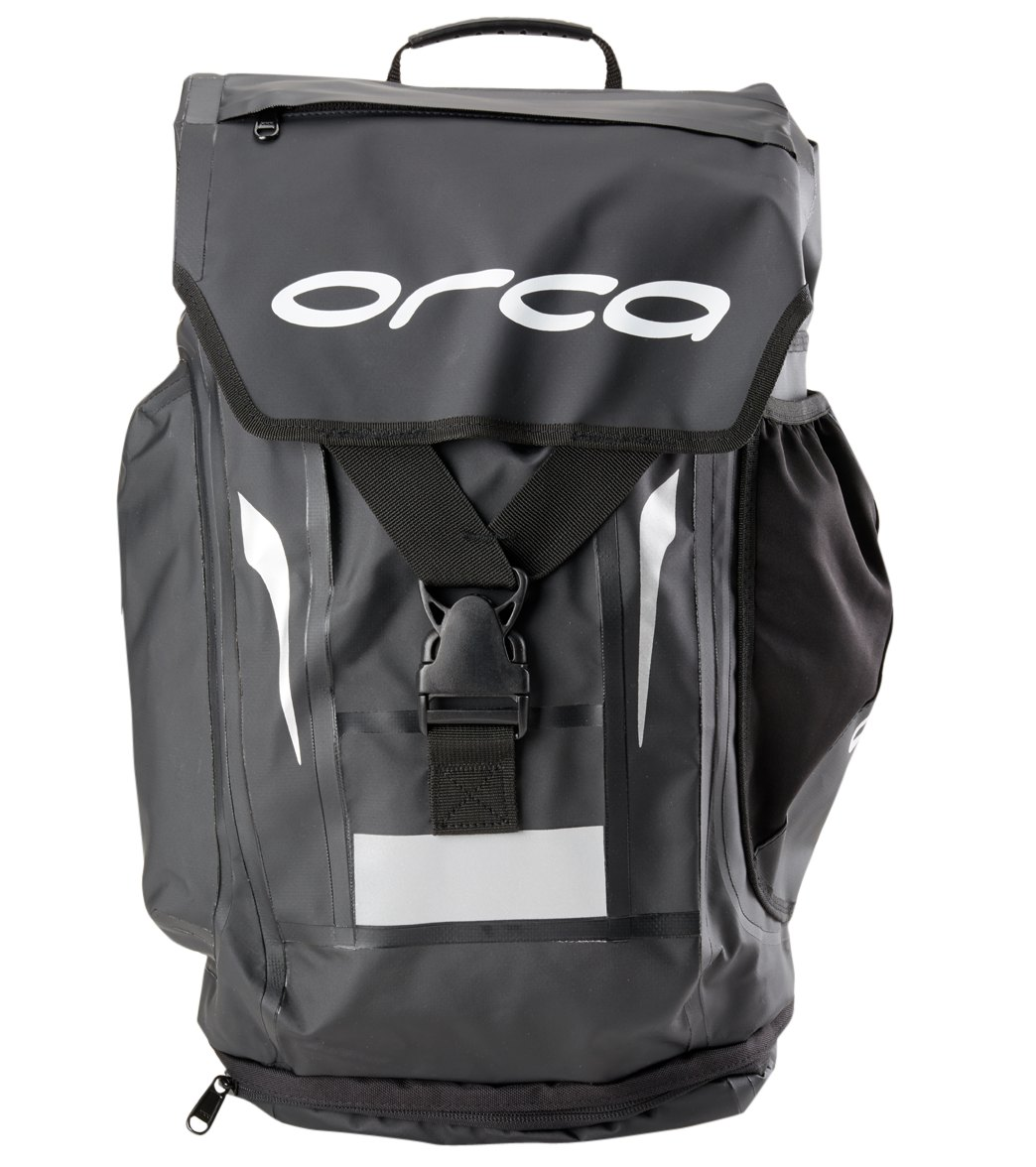 Orca Waterproof Backpack at SwimOutlet.com - Free Shipping
