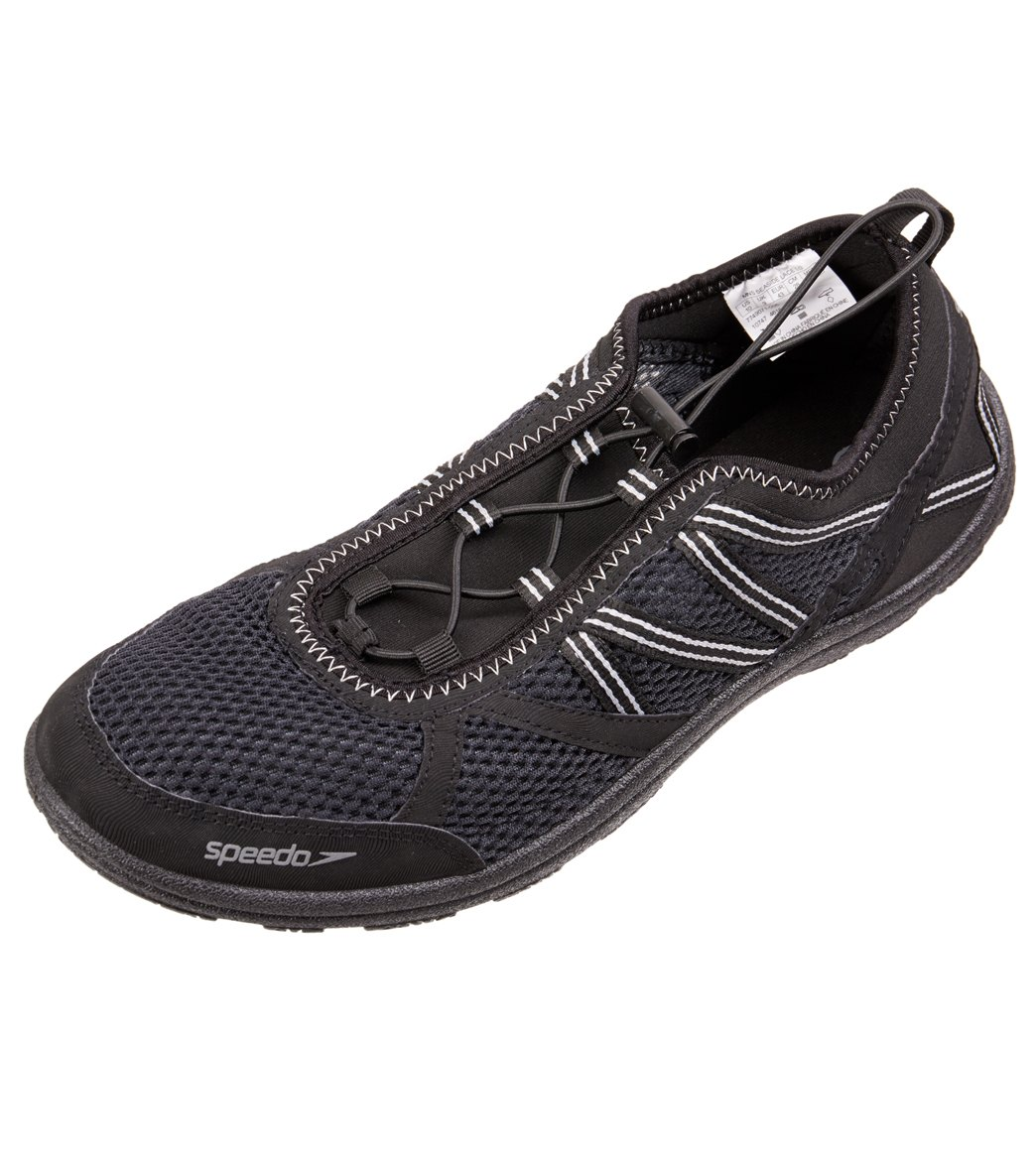 65da0c31ca4 Speedo Men's Seaside Lace 5.0 Water Shoe