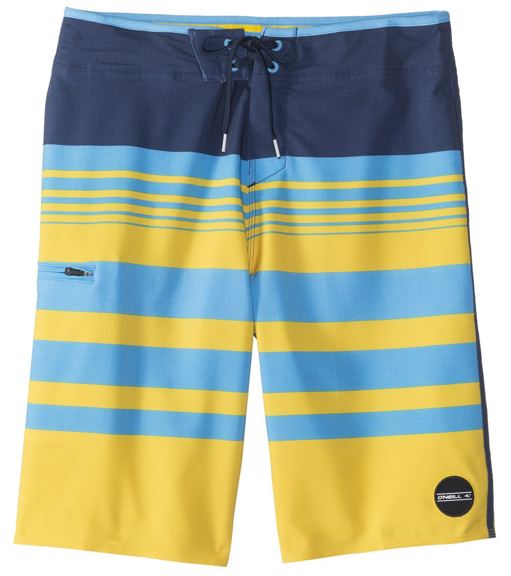 ONeill Mens Hyperfreak Heist Boardshort at SwimOutletcom  Free Shipping