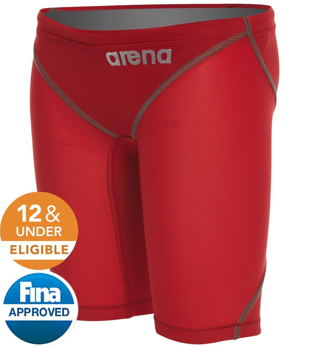 79f5de82240 Arena Boys' Powerskin ST 2.0 Jammer Tech Suit Swimsuit