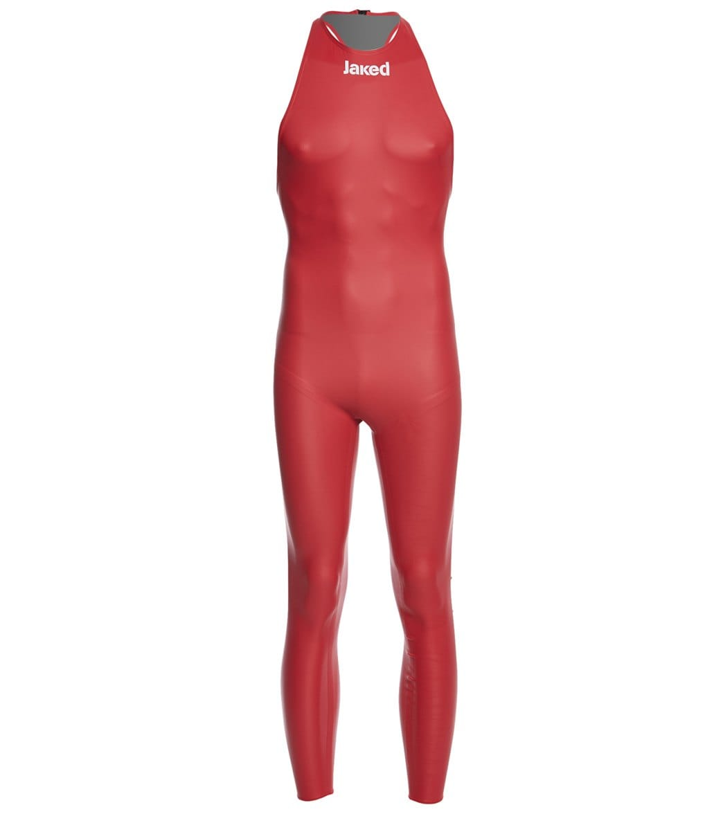 d7dadae36359 Jaked Men s Reloaded Full Body Tech Suit Swimsuit