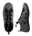 Sporti Men's TriMesh Water Shoes