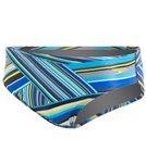 Speedo Rainbow Stripe Brief