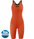 Arena Powerskin Carbon Pro Closed Back Full Body Short Leg Tech Suit
