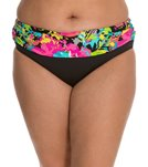 kenneth-cole-in-full-bloom-plus-size-sash-hipster-bottom