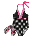 jump-n-splash-girls-black-and-white-polka-dot-one-piece-w--free-flipflops-(4-12)
