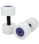HYDRO-FIT® Hand Buoys Water Weights