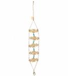 flea-market-girl-brass-turquoise-beads-bracelet