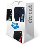 Arena Men's Grab Bag Jammer