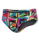 Speedo Color Shards Brief