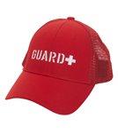 Sporti Guard Trucker Hat