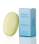 Summer Solutions Soap+ Moisturizing Bar Soap