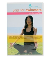 Yoga for Swimmers DVD