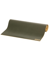 Jade Yoga Encore Recycled Content Yoga Mat Long 74