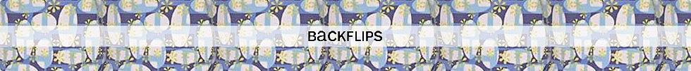 Backflips