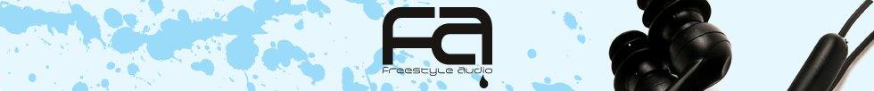 Freestyle Audio