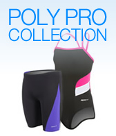 Sporti Poly Pro Collection