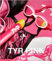 TYR Pink