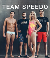 TEAM SPEEDO