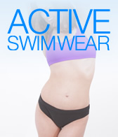 Sporti Active Swimwear Collection